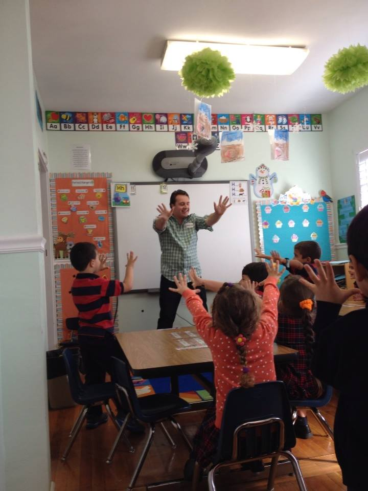 French classes with pk3